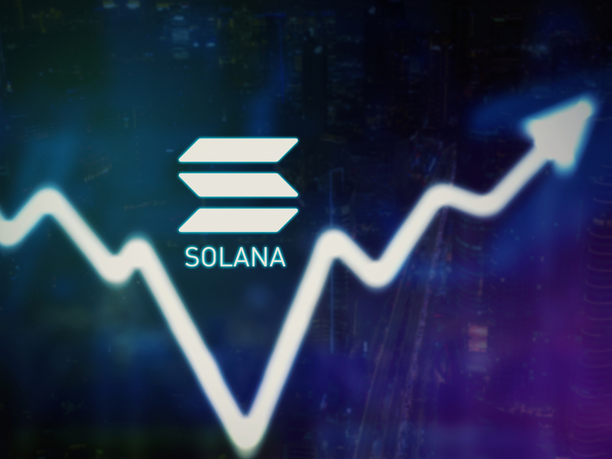 Solana (SOL) Hits All-Time High, Extending Lead Over XRP