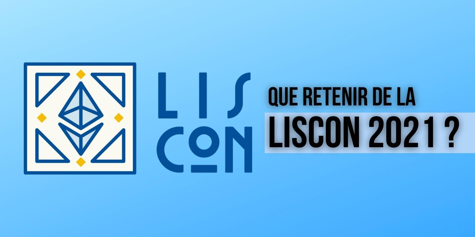 Que retenir de la LisCon, la conférence dédiée à Ethereum (ETH) à Lisbonne ?