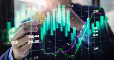 Аналитики CoinShares обратили внимание на всплеск активности институционалов