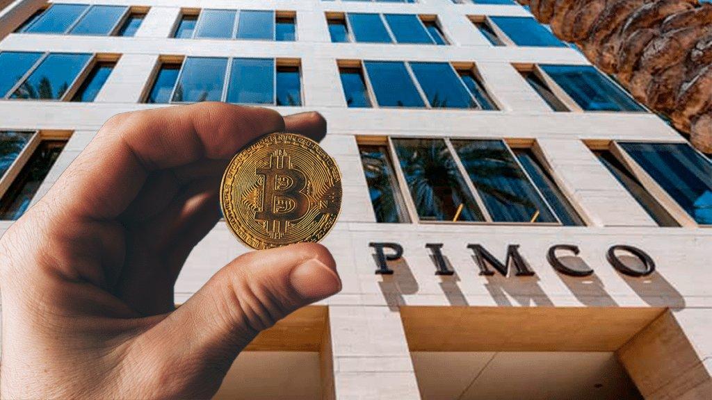 A gigante de investimentos Pimco está considerando negociar criptomoedas