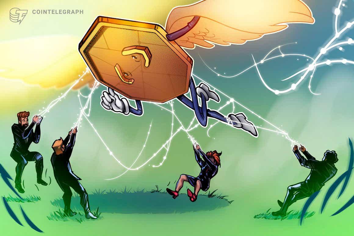 Concorrente da Ethereum, Near lança fundo de desenvolvimento de US$ 800 milhões e esquenta a competição no setor DeFi