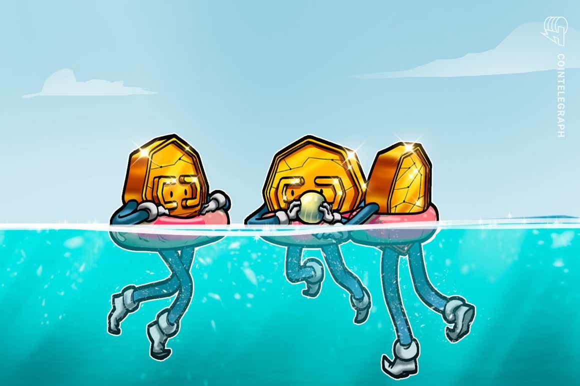 Estrela de Holywood, Matt Damon faz parceria com a exchange Crypto.com em projeto para recuperação de águas
