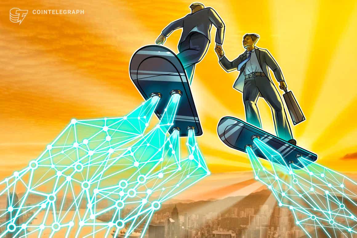 ブロックファイがニューバーガー・バーマンと提携して仮想通貨ETFの発売目指す