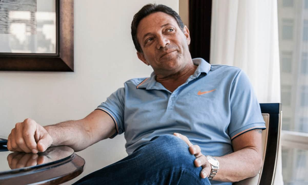 The Wolf of Wall Street Joined the NFT Craze, Vowed Never to Leave it