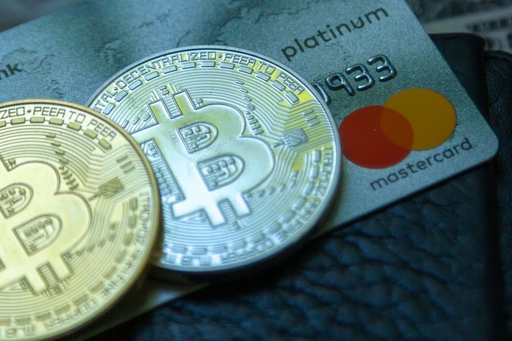 Mastercard เตรียมเปิดให้ธนาคารในเครือข่ายให้บริการด้าน Bitcoin ได้