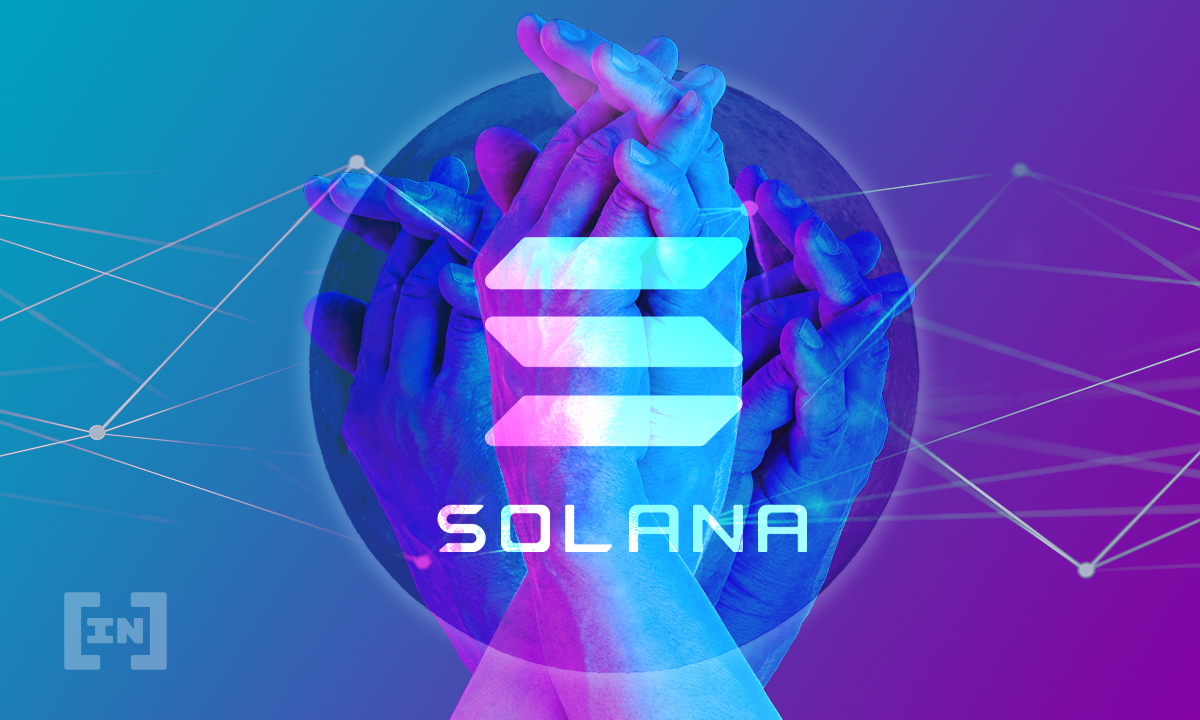 Solana (SOL) atteint un sommet historique, dépassant le XRP de Ripple en capitalisation de marché
