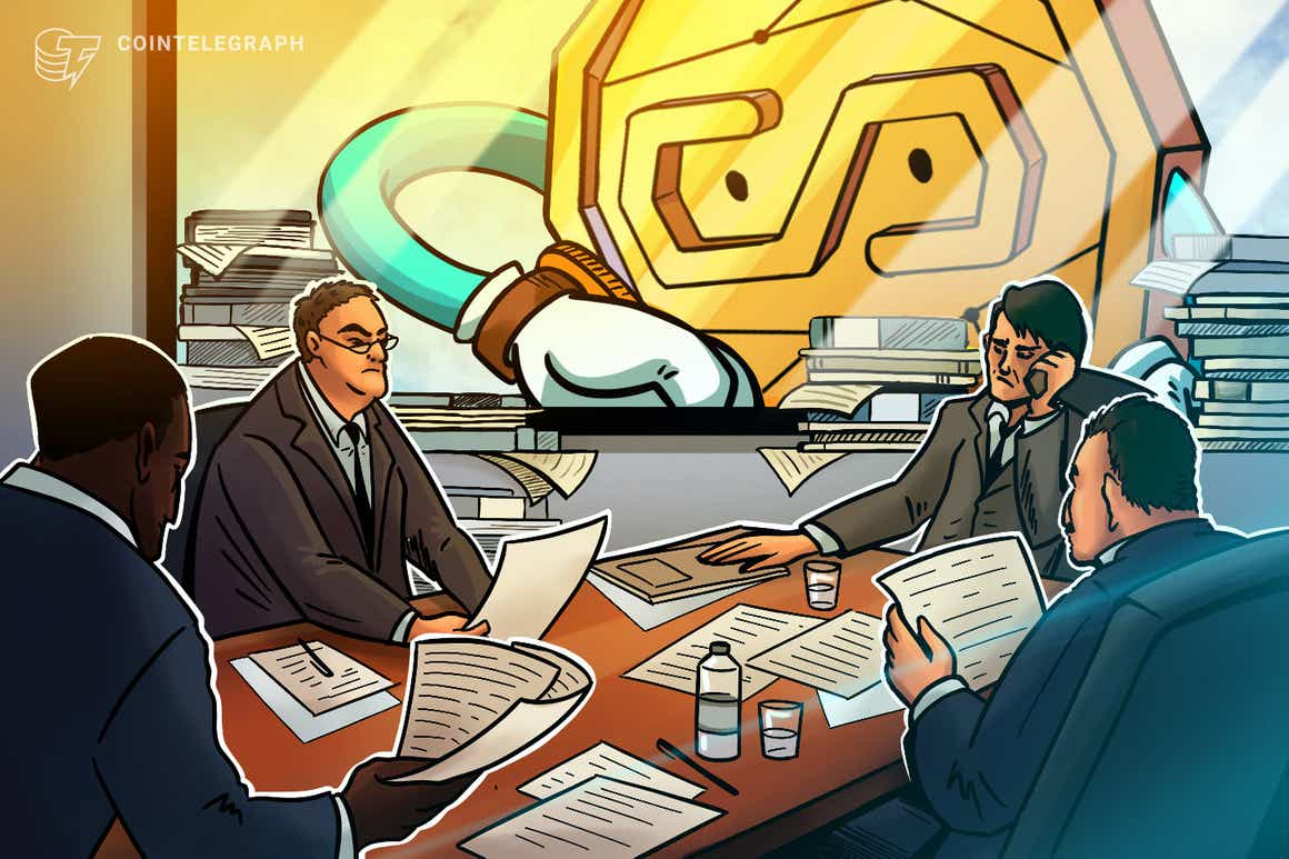 SEC expected to head U.S. stablecoin regulation and enforcement
