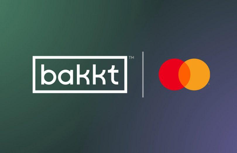 萬事達卡與 Bakkt 合作,宣布旗下支付網路商家將提供加密貨幣支付服務
