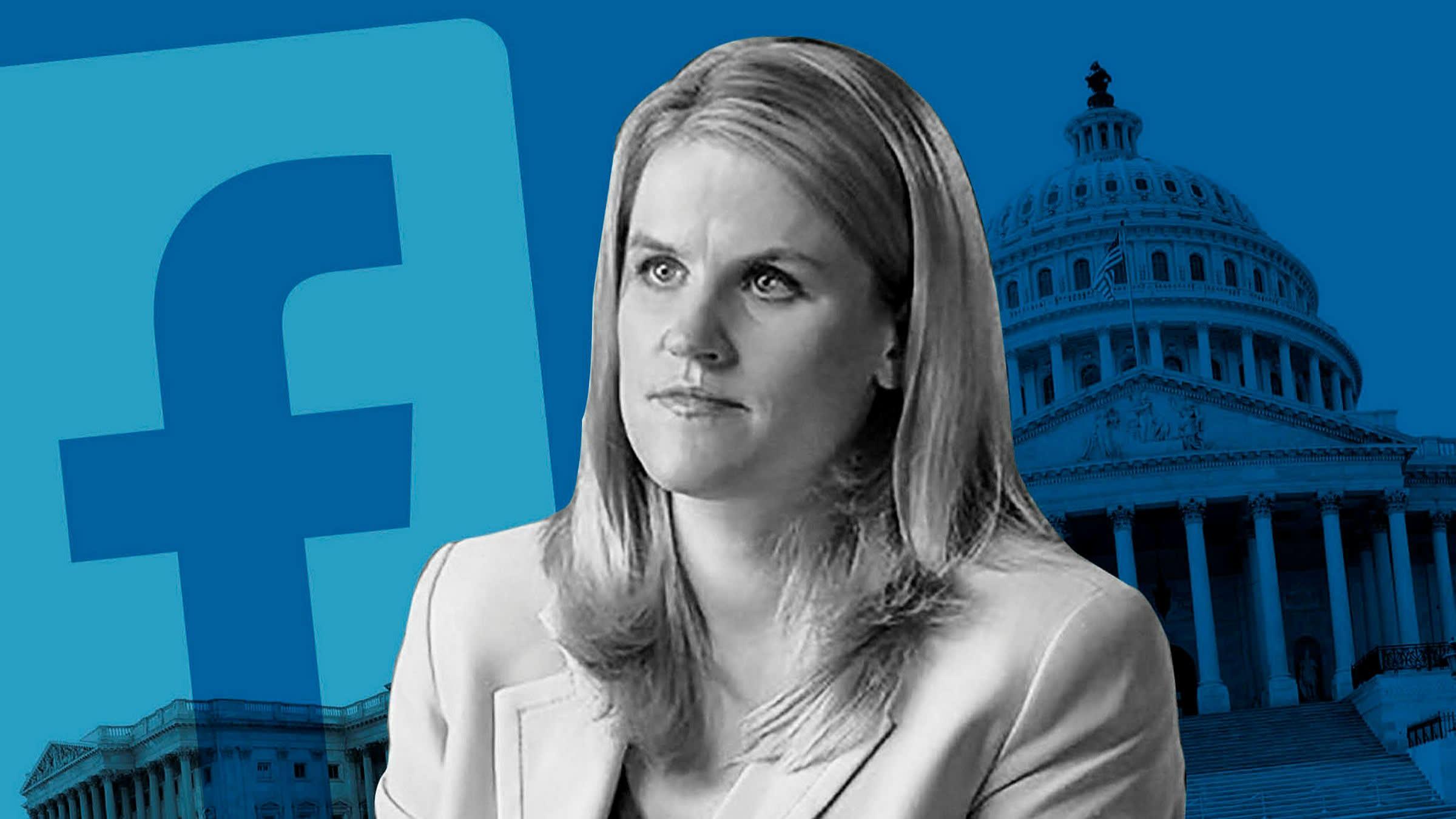 Eski Bir Facebook Çalışanı ve Ünlü Bir Muhbir Olan Frances Haugen, Kripto Para Yatırımları ile Dikkat Çekiyor