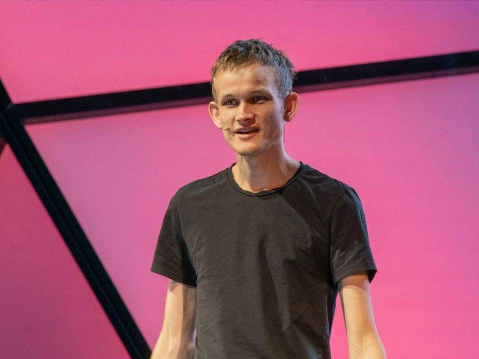 Vitalik Buterin 万向演讲:Layer2 是以太坊扩容的未来