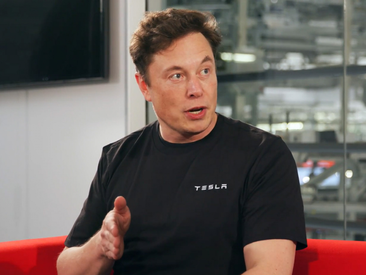 Elon Musk Echoes Jack Dorsey's Concerns About Inflation