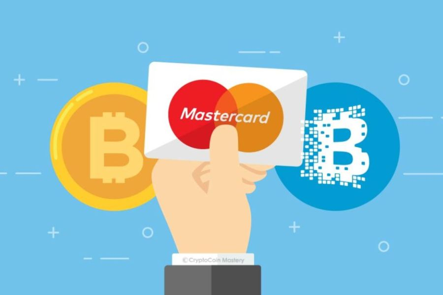 MasterCard to allow its merchants to integrate crypto in partnership with Bakkt.