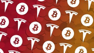 Tesla может скоро возобновить прием биткоина