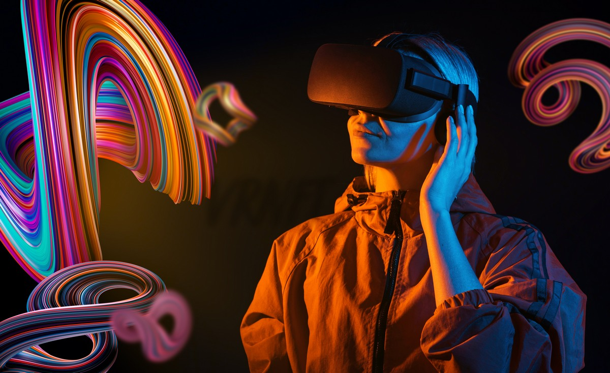 Gizemli Dünyanın Kapıları Aralanıyor: VR ve NFT'ler Yavaş Yavaş Entegre Oluyor!