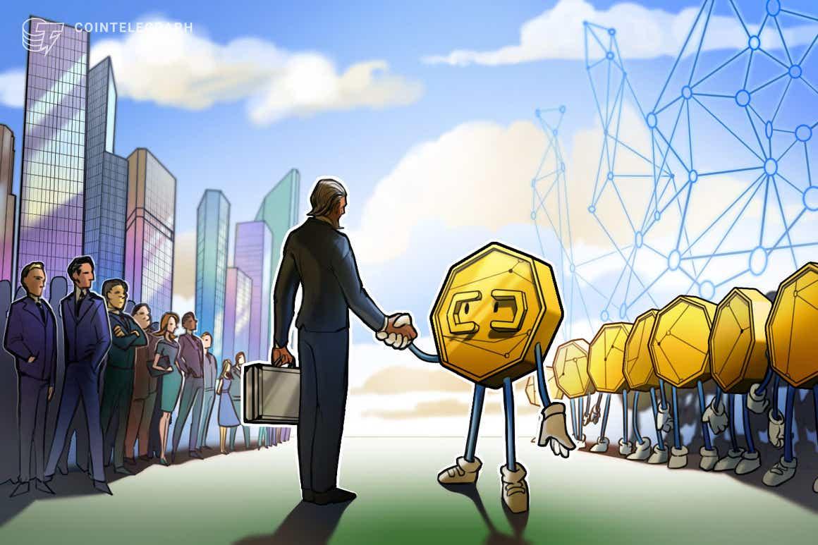 Okcoin报告:山寨币提升了2021年机构对加密货币的兴趣
