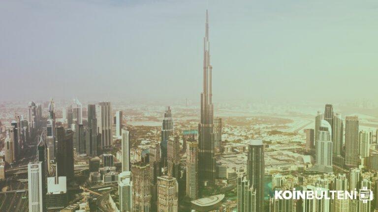 Dubai Yatırım Tokenları İçin Bir Regülasyon Çerçevesi Oluşturdu