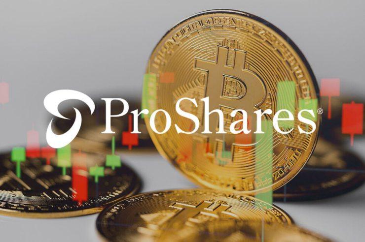 Bitcoin ETF ของ ProShared เข้าถึงมูลค่าทรัพย์สินสุทธิกว่า 3 หมื่นล้านบาทภายในระยะเวลา 2 วัน