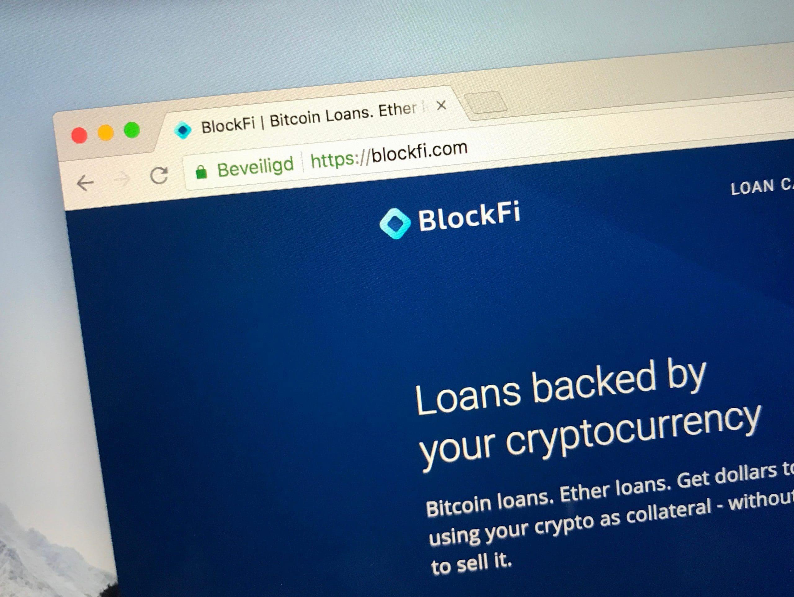 BlockFi und Neuberger Berman schließen sich für Krypto-ETF zusammen