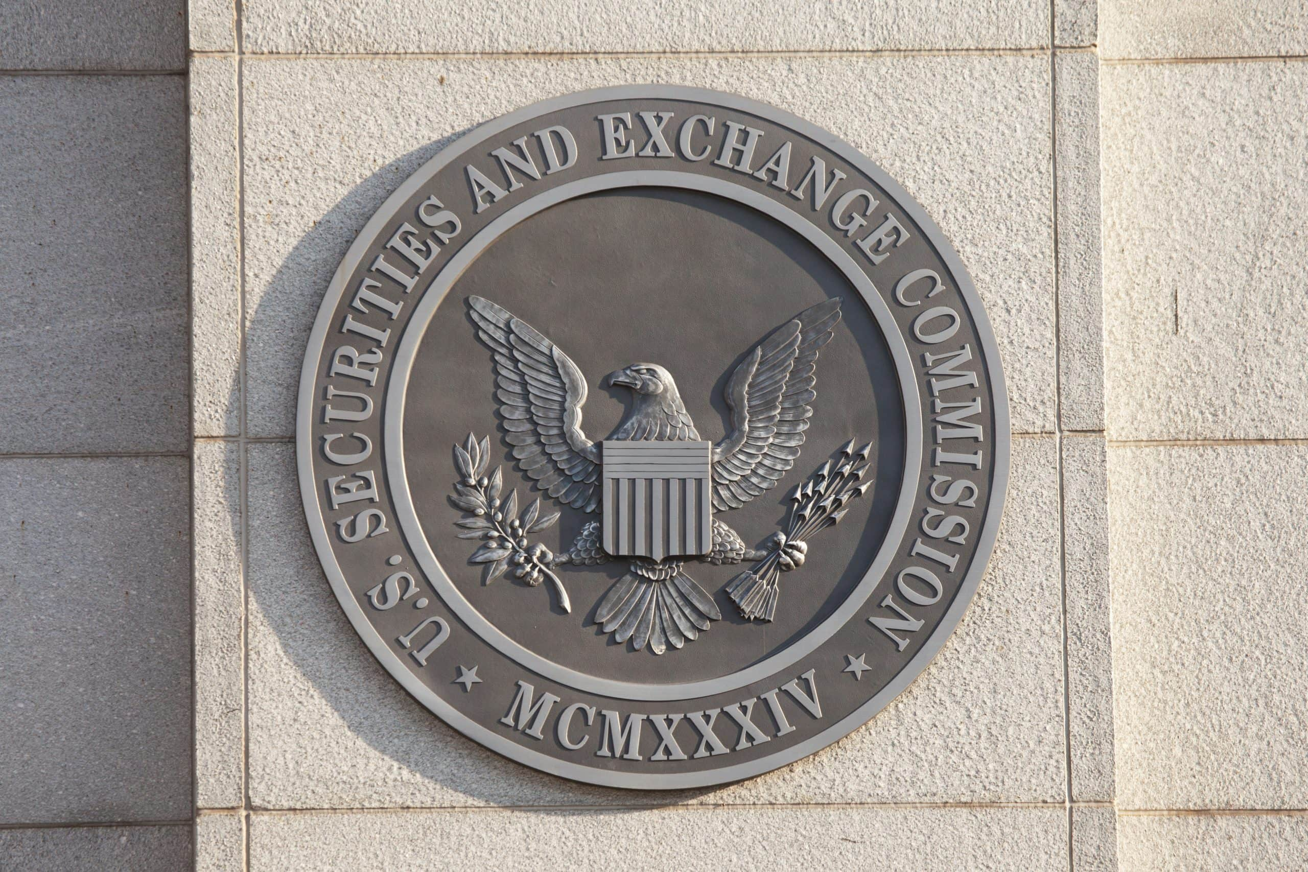 Verfügungsgewalt über Stablecoins: SEC erhöht den Druck