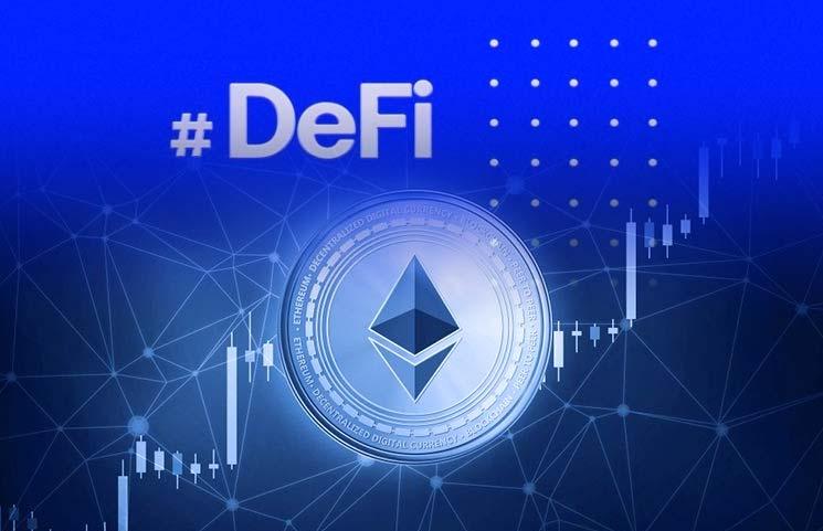 ผู้คนยังคงแห่มาลงทุนใน DeFi ของ Ethereum เรื่อย ๆ