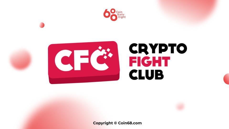 Một số thông tin cơ bản dự án Crypto Fight Club và Token CFC