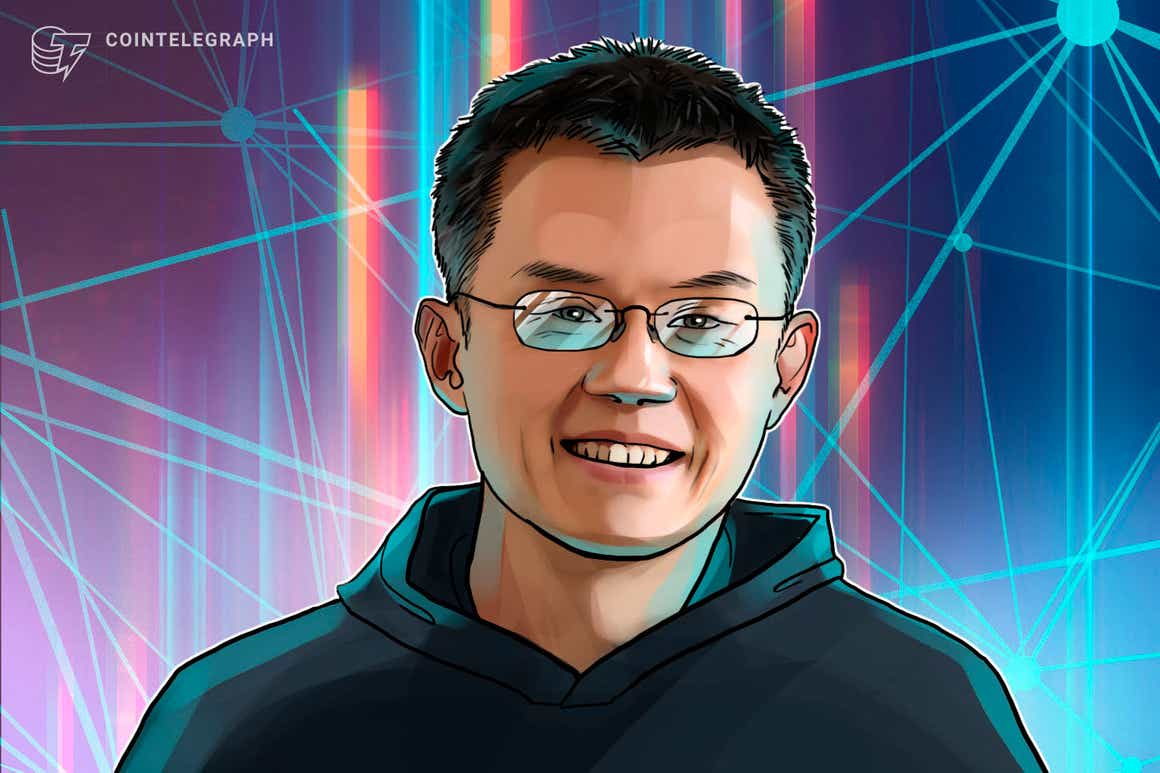 Il CEO di Binance prevede una 'grande volatilità' nelle crypto: ecco come affrontarla
