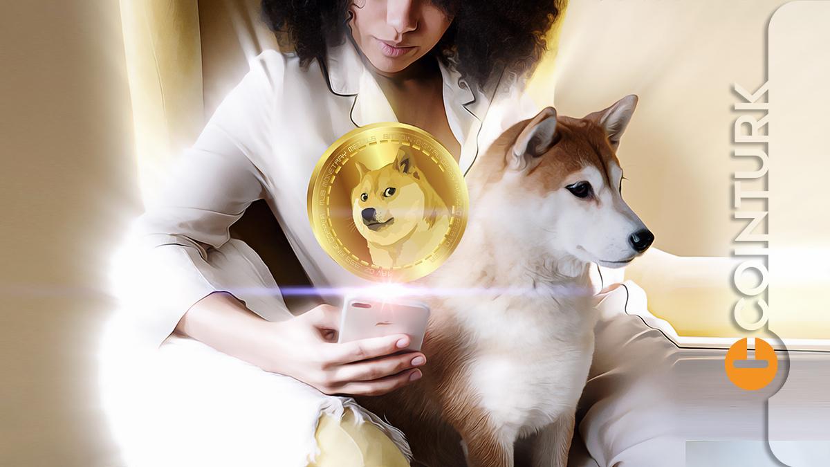 Dogecoin (DOGE) İlk Çıkış Fiyatı! 2022 Dogecoin (DOGE) Fiyat Tahmini!