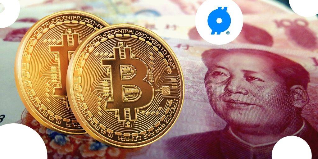 Gerucht ontkracht: China gaat verbod op bitcoin mining niet terugdraaien