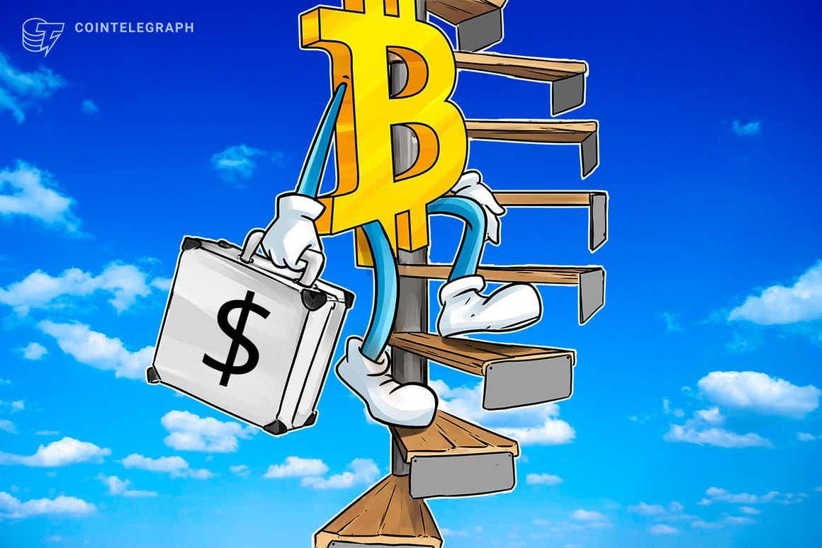 La 'seconda fase' del bull market di Bitcoin è iniziata, afferma l'analista PlanB