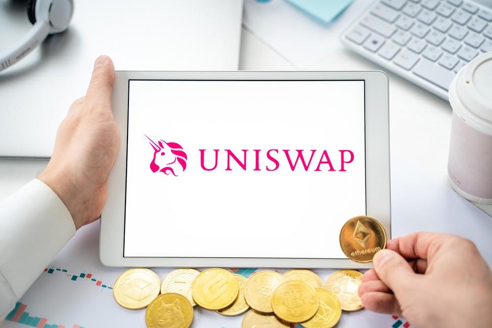 El precio de Uniswap (UNI) está a punto de despegar, y esto es lo que deberíamos esperar para confirmarlo
