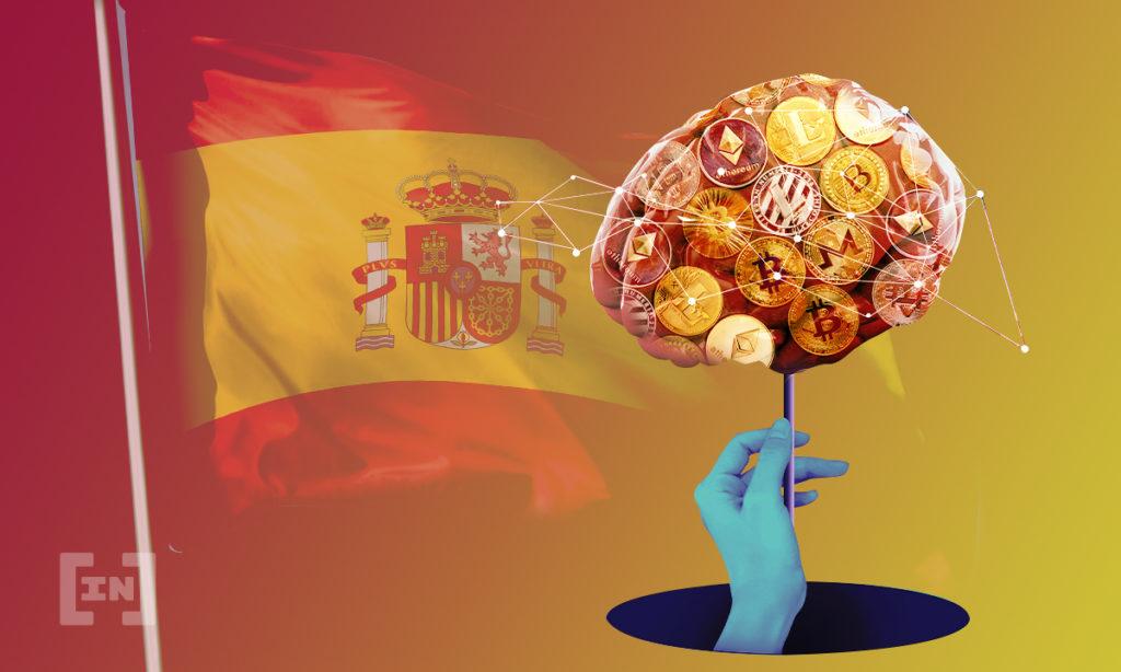 Центробанк Испании обязал криптокомпании зарегистрироваться в местном реестре