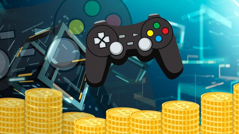 В июле 2021 к блокчейн играм было подключено 804 тыс. криптокошельков
