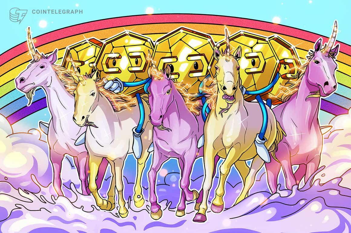 Unicornio cripto: CoinList ya está valorada en USD 1.5 mil millones tras recaudar USD 100 millones