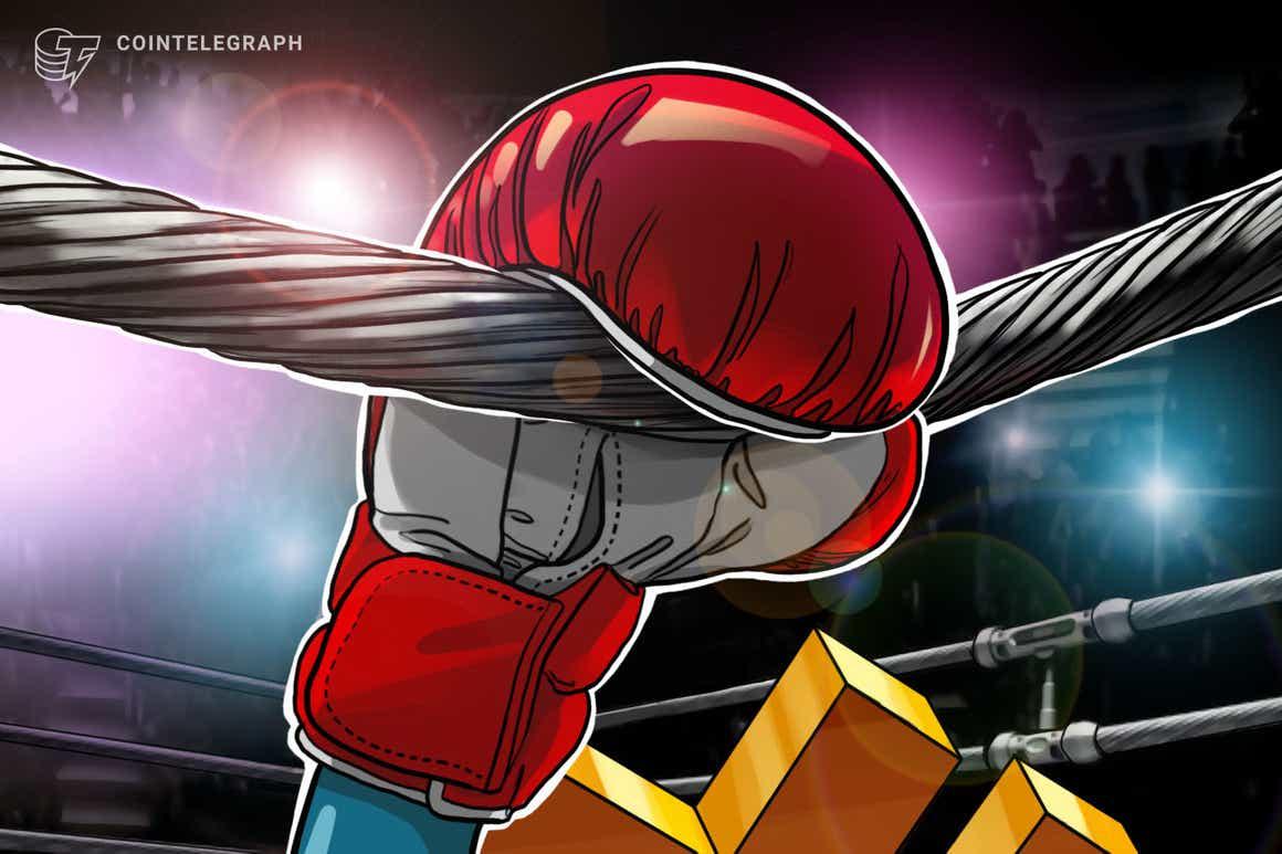 Bitcoin-ETF von VanEck an der Börse: BTC-Kurs fällt unter 62.000 US-Dollar