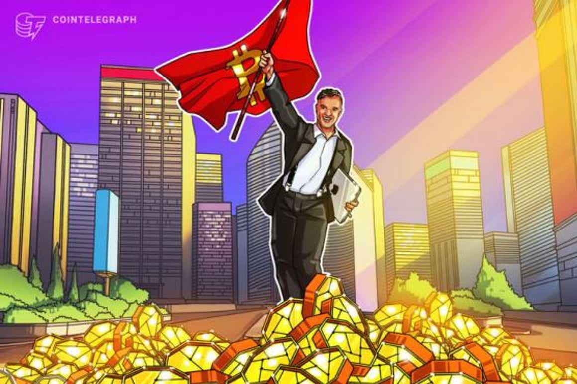 Bitcoin já é moeda oficial em El Salvador e já tem ETF nos EUA - o que falta para o BTC dominar o mundo