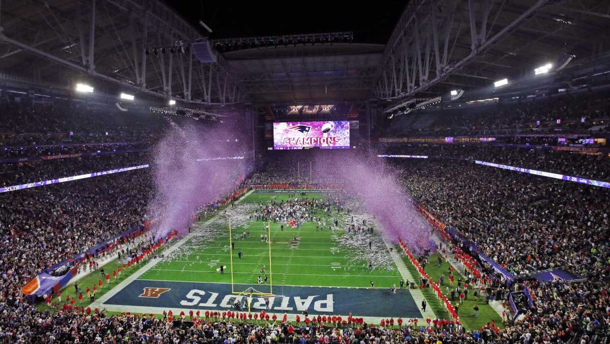 Bitcoin Exchange FTX Buys Super Bowl Ad