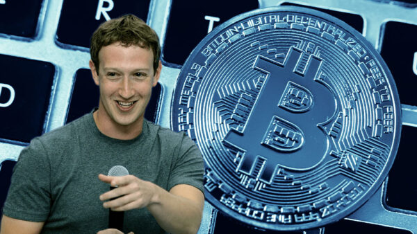 Facebook Bitcoin and Freedom, Will Zuck Run For President?