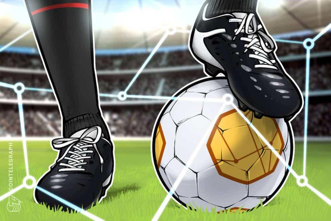 Liqi anuncia início das vendas de tokens de jogadores do Coritiba atrelados ao mecanismo de solidariedade da FIFA