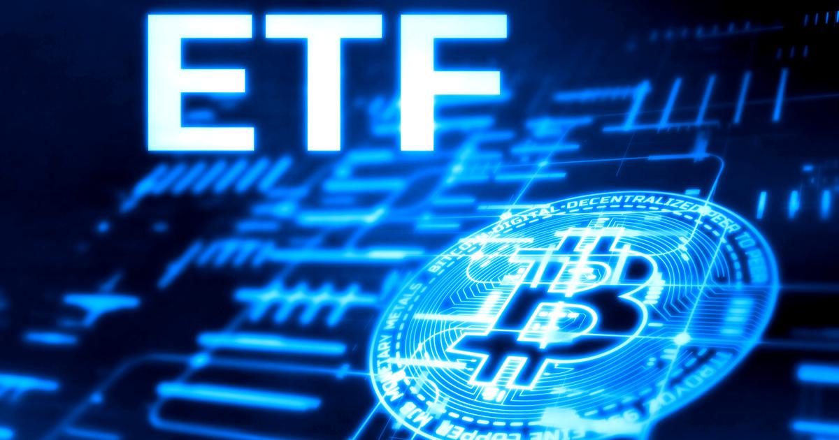 米資産管理会社WisdomTreeのコモディティETF、ビットコイン先物も運用へ