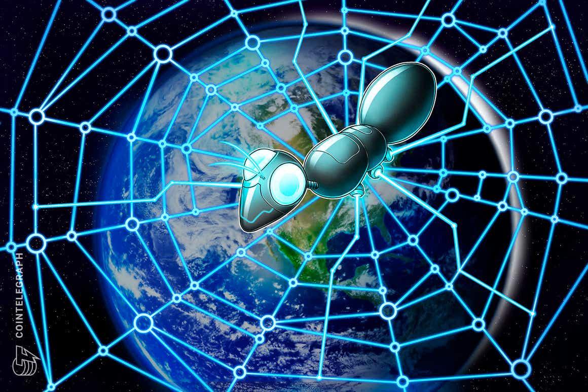 KYVE arrecada US$ 2,8 milhões para aprimorar o armazenamento de dados da Web 3.0