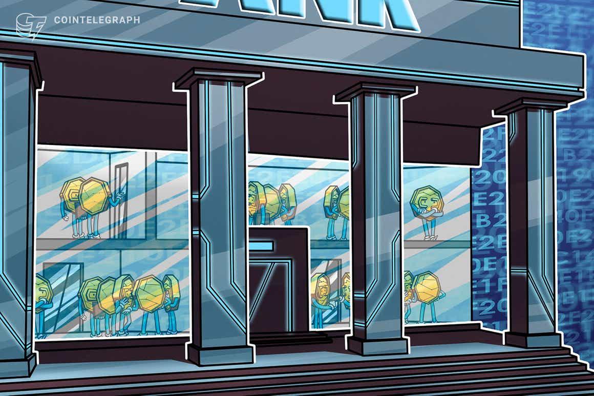 米規制当局は銀行が仮想通貨を扱う方針を検討している=FDIC総裁