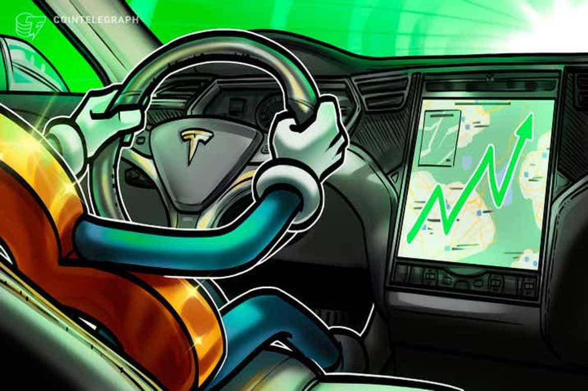 Cómo adquirir un Tesla sin gastar un centavo