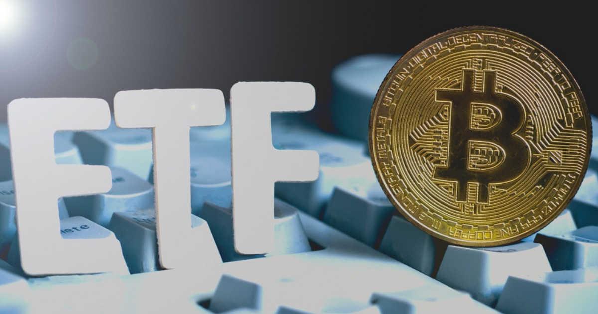 """ETF Bitcoin tại Mỹ tiếp tục """"nóng"""" lên, xuất hiện các đề xuất mới – BTC bắt đầu điều chỉnh"""