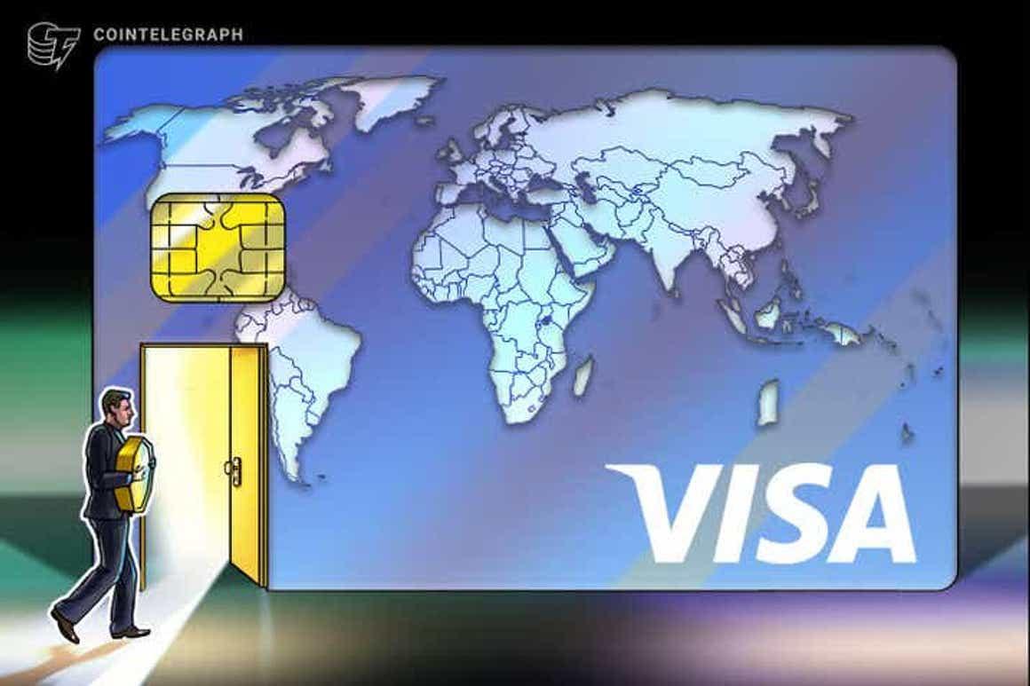 Banco Central do Brasil revela que pode adotar solução da Visa para pagamentos offline dentro do Real Digital
