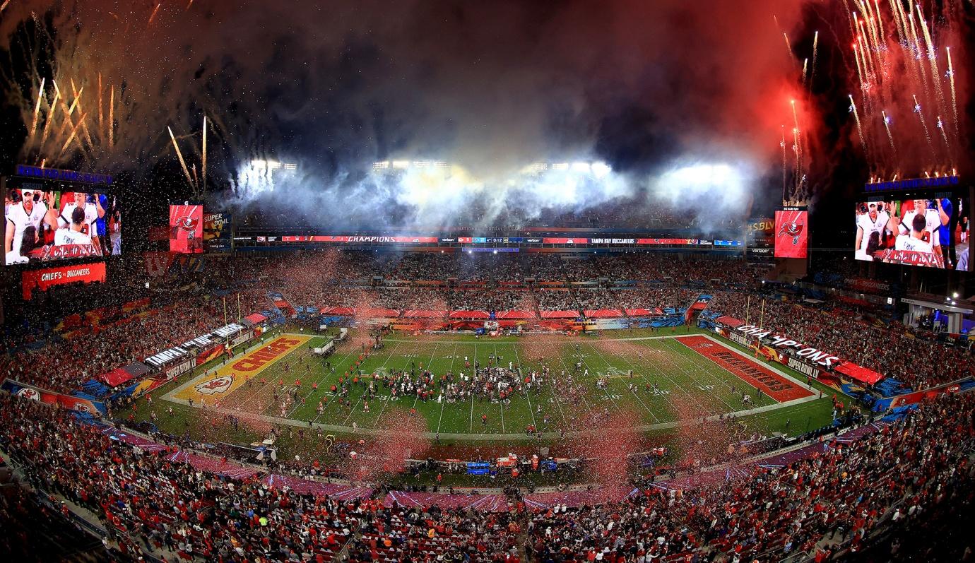 """FTX tiếp tục chi """"mạnh tay"""" cho thể thao bằng hình thức quảng cáo tại giải đấu Super Bowl"""