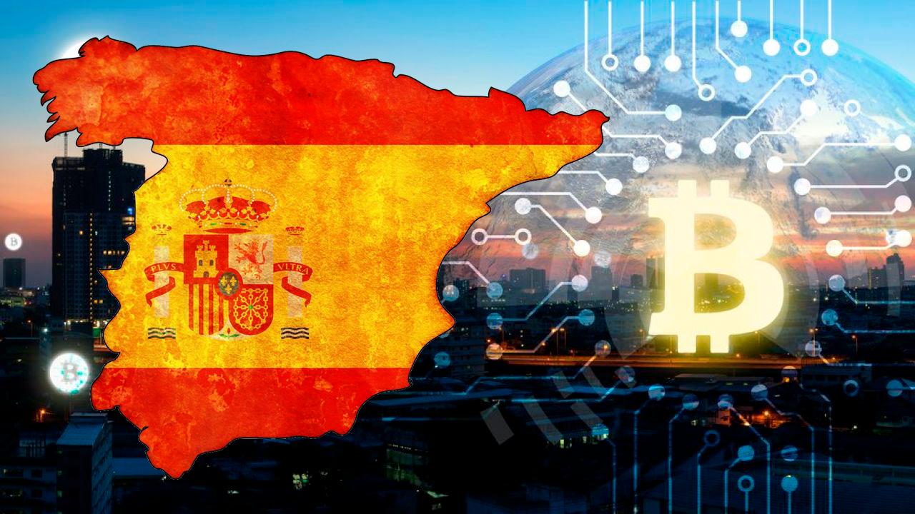 Ngân hàng Trung Ương Tây Ban Nha ban hành hướng dẫn đăng ký cho các dịch vụ tiền mã hóa