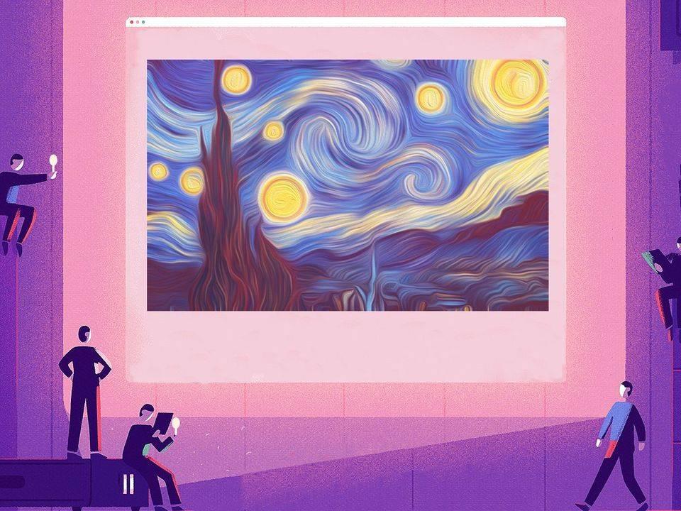 中央美院教授邱志杰:从艺术史出发,理解艺术品的价值