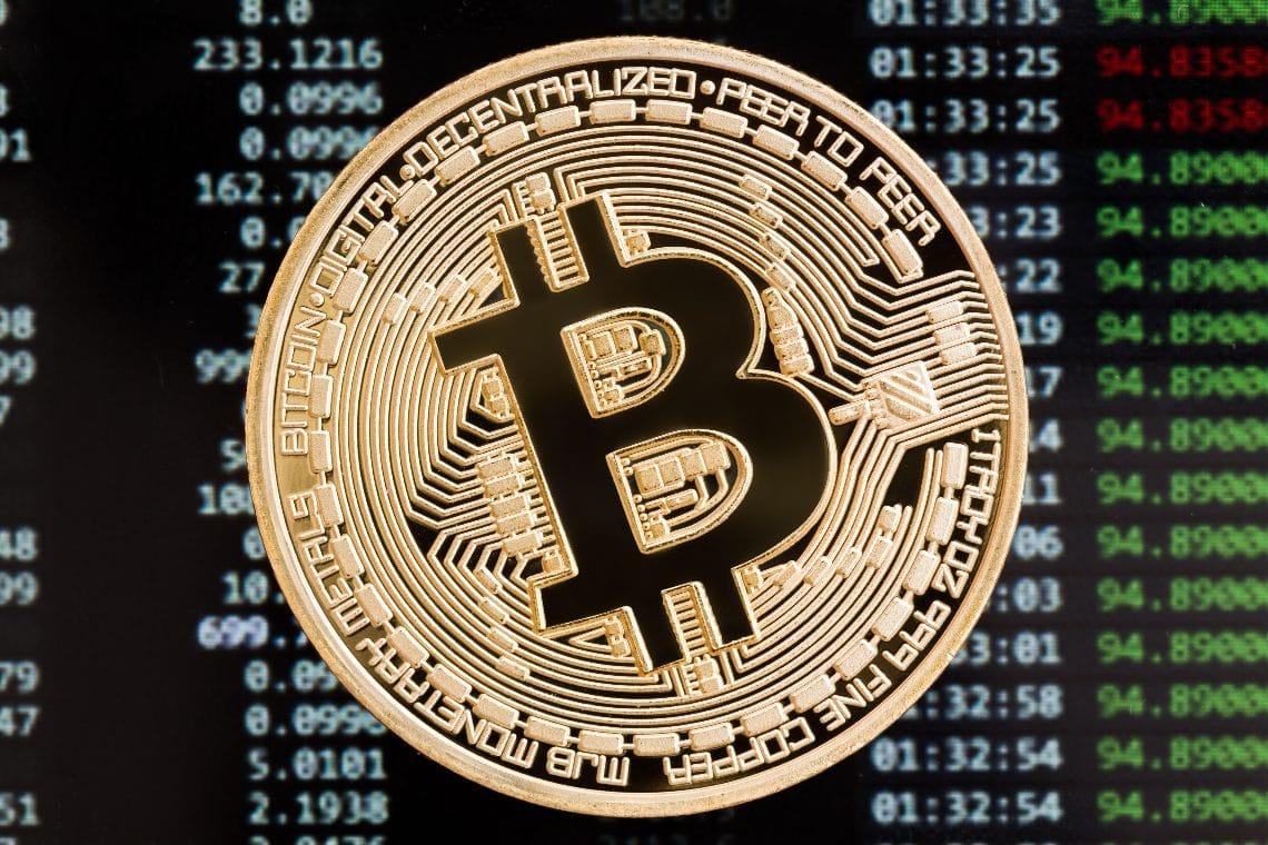 Analisi dei prezzi di Bitcoin, Ethereum e Avalanche