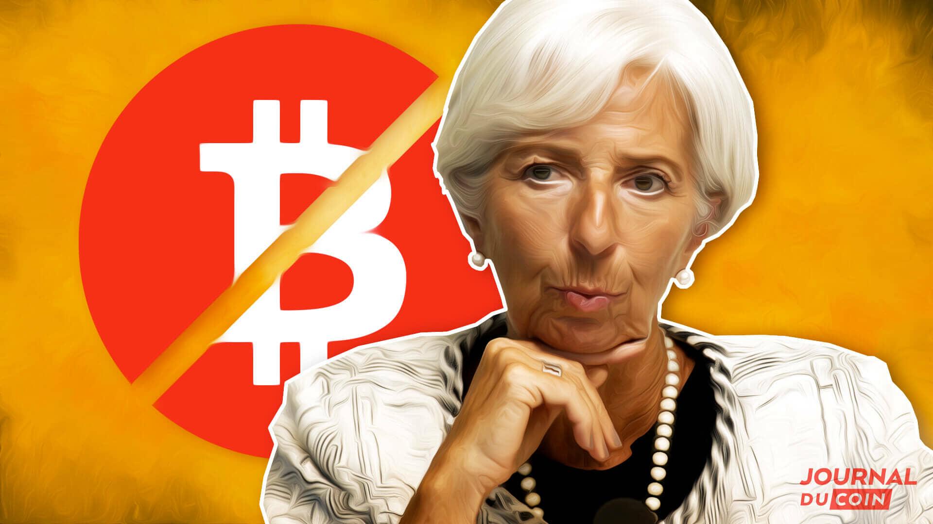 Euro numérique : l'équipe de choc de la BCE dans la place… sans pros des cryptos !