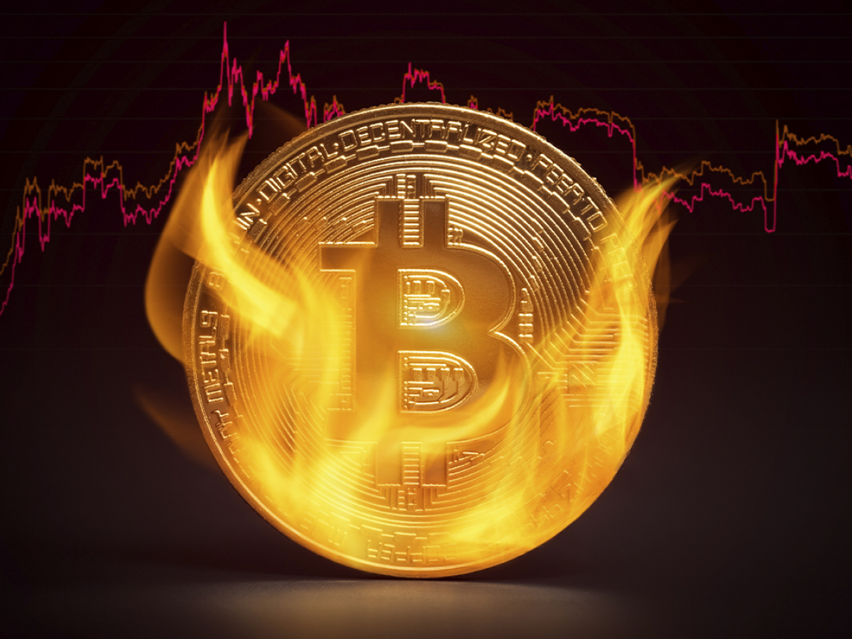 Bitcoin Drops Below $60,000 as $500 Million in Crypto Gets Liquidated in One Hour